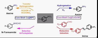 青岛斥地出新型生物质基碳原料负载催化剂制备