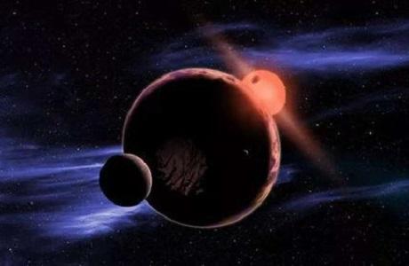 研究表明,恒星发出辐射的数量对于绕其运行的行星是否宜居至关重要