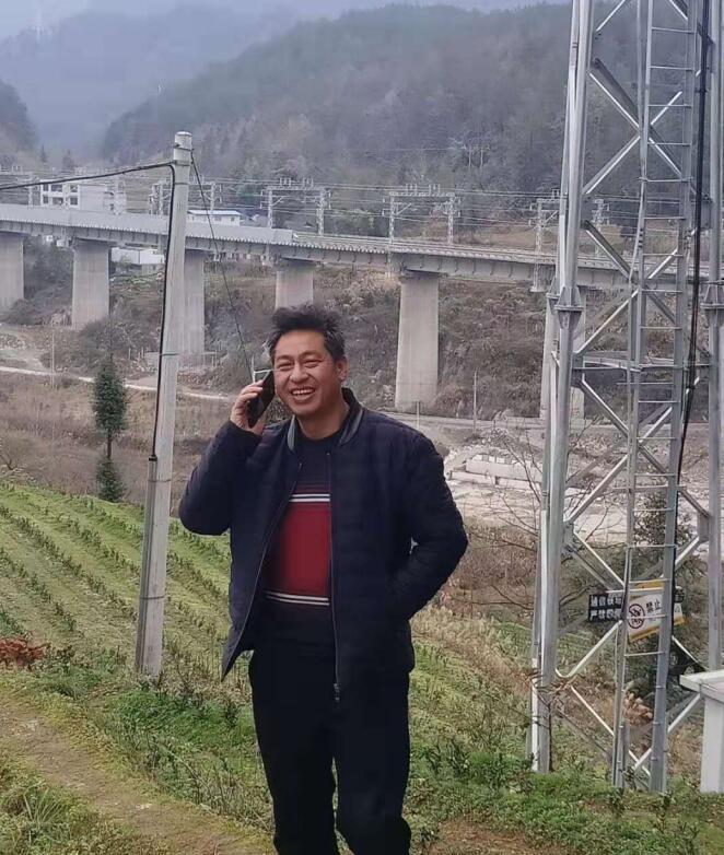 中国铁塔助力黔张常铁路湘鄂段4G全覆盖,重点车站通5G