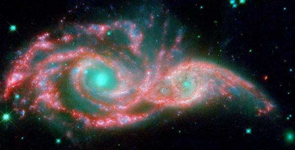 含磷生命分子源自恒星誕生過程|星空亮點追蹤