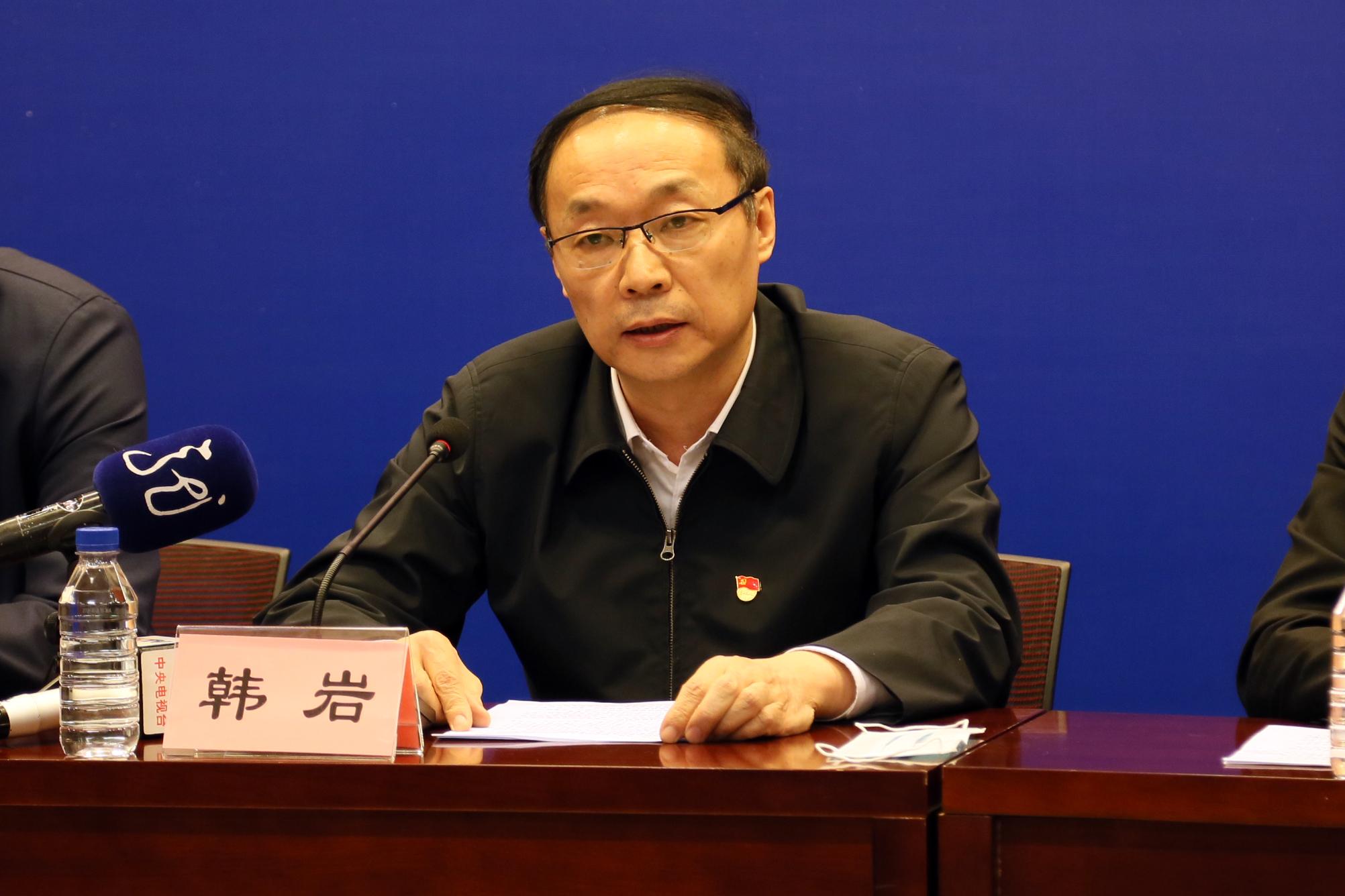 黑龙江:增强对防疫用品价值节制