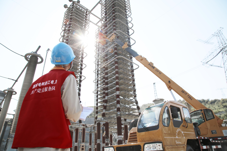 能源互联网形态下多元融合高弹性电网高端研讨会在杭州召开
