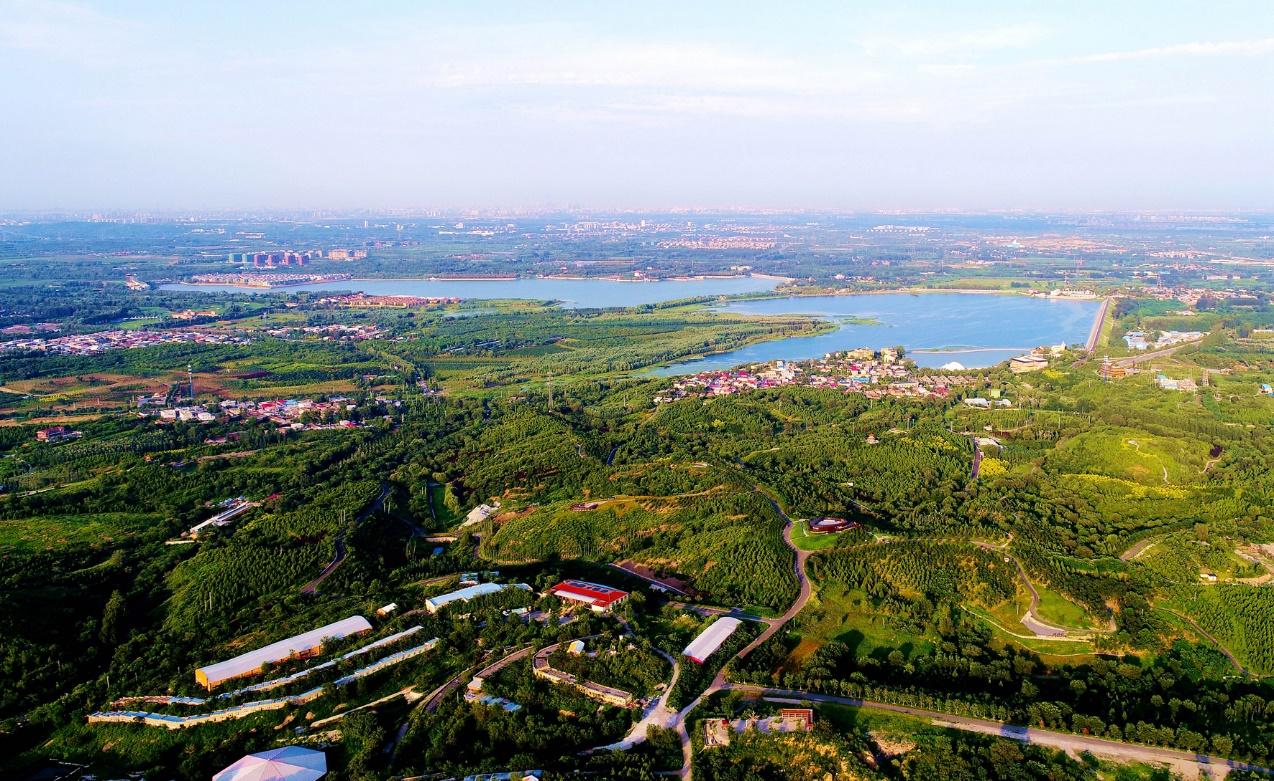 """锚定""""国家森林城市""""目标 北京房山提升市民绿色幸福感"""