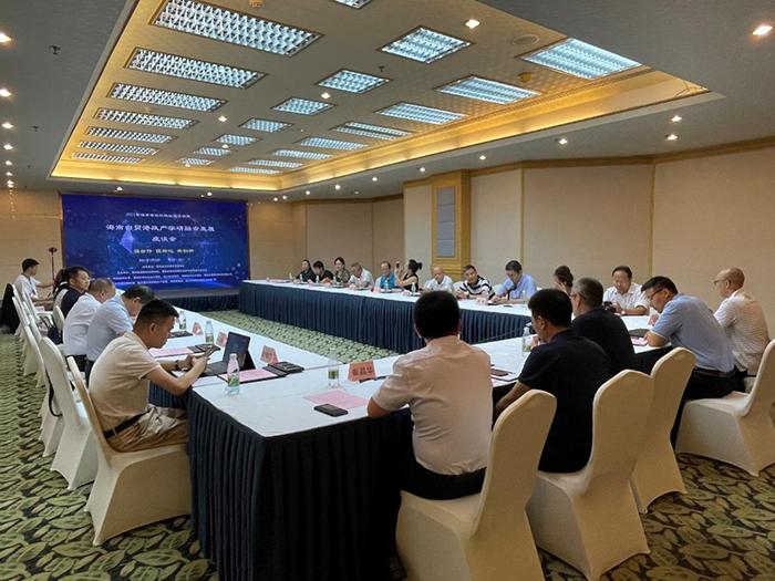 政产学研集聚研讨,为建设海南自贸港建言献策