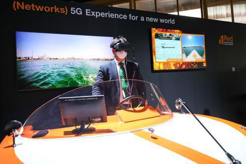 5G物联网改变世界的方式,更好进行能源管理