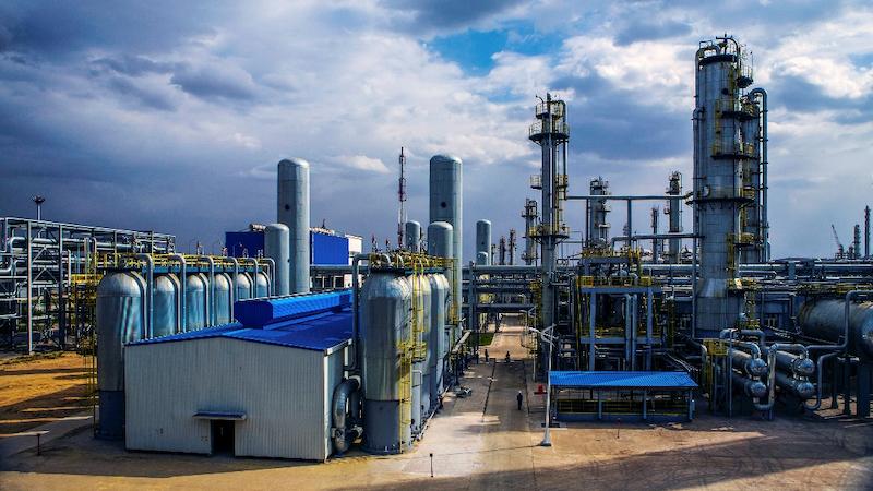 焦炉气制甲醇绿色技术等32项成果入选目录