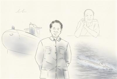 """斯洛克外围竞猜盘口-MG怪物赛车-黄旭华:""""我和你们一起深潜"""""""